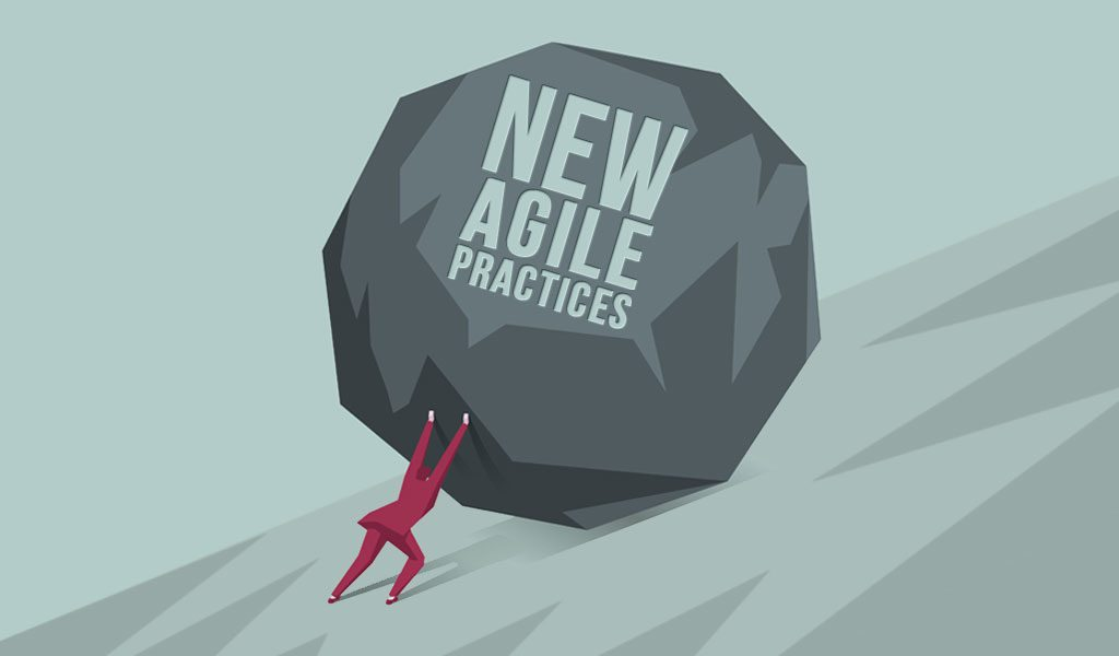 Agile Coach Challenges with Agile