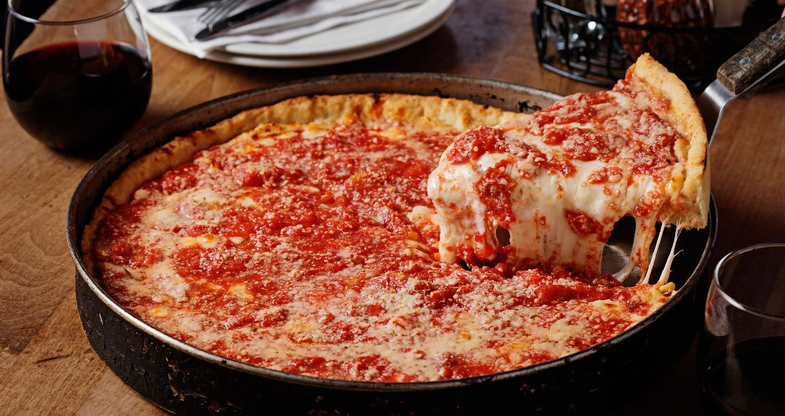 lou malnatis pizza - agile teams should be fed by 2 pizzas