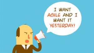 Is Company Culture Your Biggest Agile Transformation Challenge?