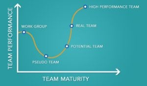 A Framework for Evaluating High-Performing Teams