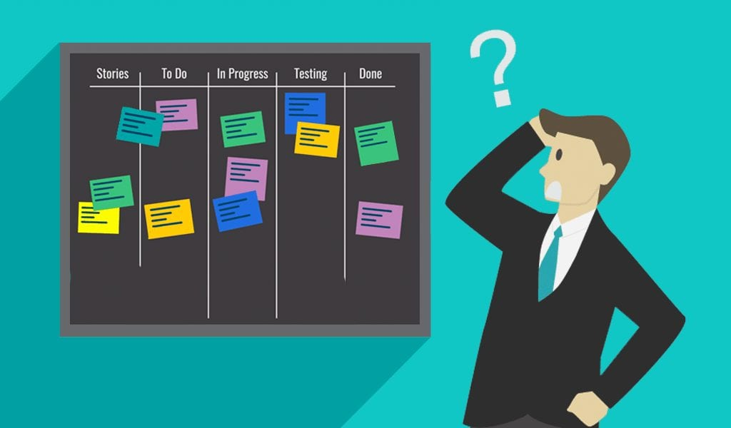 Project Manager confused about agile project management