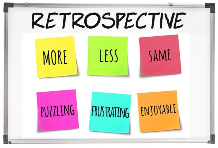 Improving Your Scrum Retrospective Part 3: Techniques