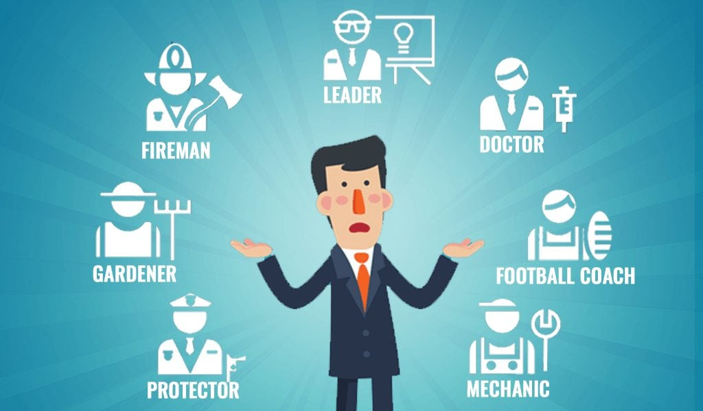 Puzzled about the Scrum Master Role in Scrum?