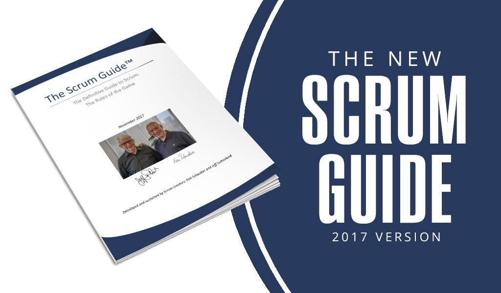 Latest Updates to the Scrum Guide