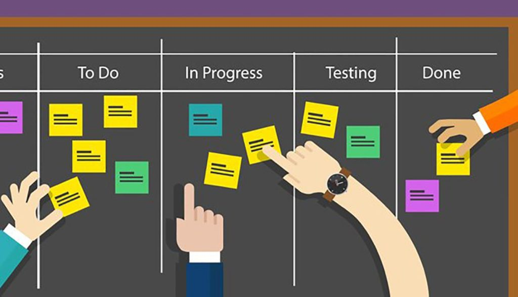 12 reasons agile projects are better than traditional
