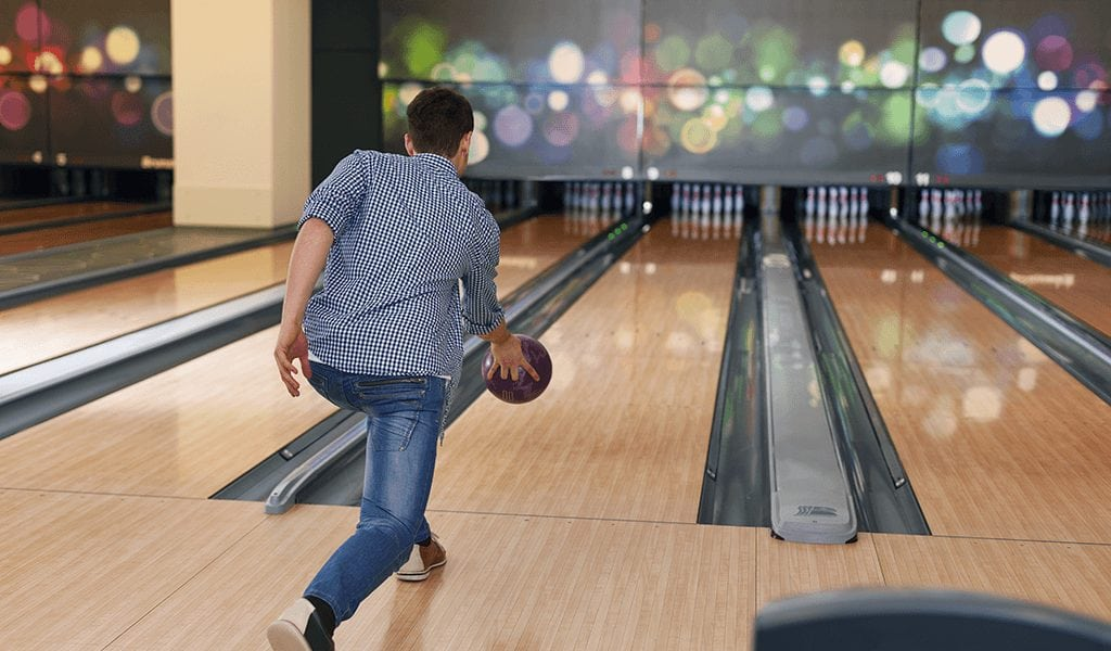 Like a bowler scrum roles stay in their own lane.
