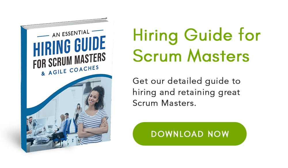 hiring guide for scrum masters