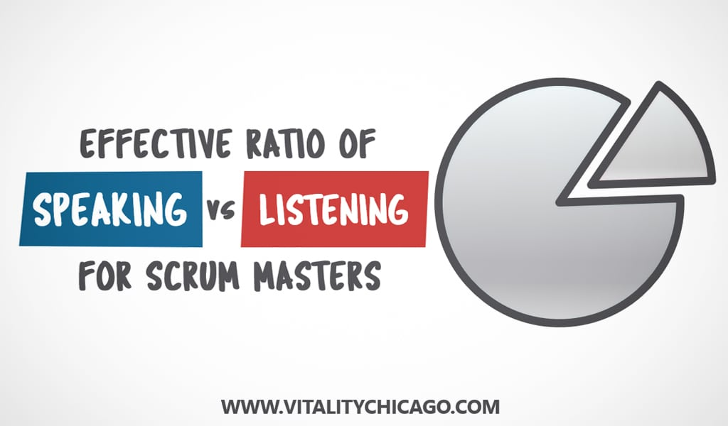 You are currently viewing Scrum Masters Need to be Good Listeners