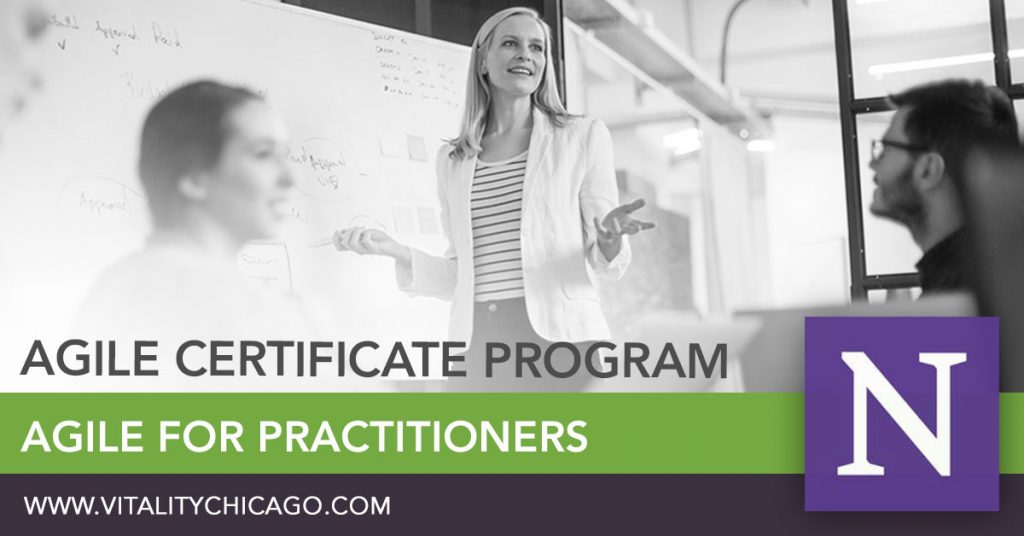 Agile for Practitioners