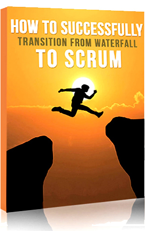 How to Move from Waterfall to Scrum