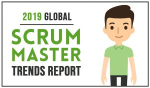 Highlights of the 2019 Scrum Master Trends Report