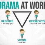 Using the Drama Triangle in Agile Coaching