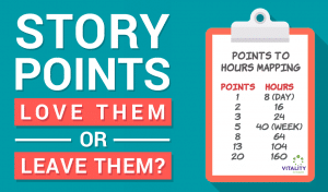 Story Points – Love Them or Leave Them?