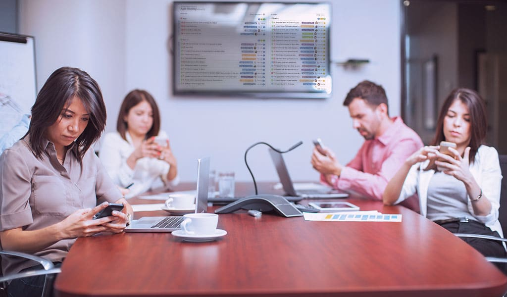 You Should Stop Doing Daily Scrum Meetings