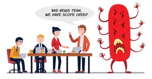 Why Scope Creep is Complete Bullshit