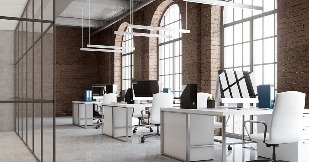 Are Your Remote Teams Productive Empty Office