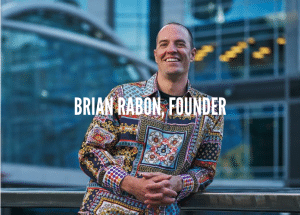 Brian Rabon - Founder of Center for Agile Leadership