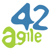 agile42 logo - agile leadership blog
