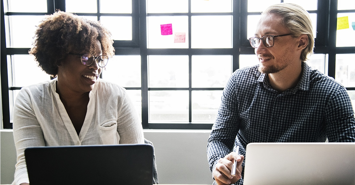 Two are Better Than One – The Benefits of Paired Agile Coaching