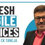 Fresh Agile Voices – Episode 3 – Dr CK Taneja