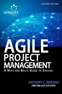 Agile Project Management Second Edition Cover