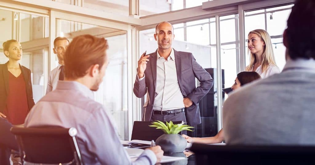 What does the Best Agile Leader Training Include?