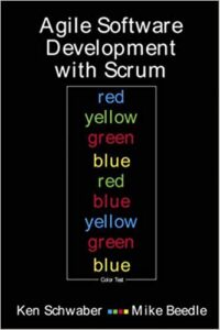 Agile Software Development with Scrum - Early Agile Methodology