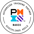 PMI Disciplined Agile (DA) Authorized Training Partner
